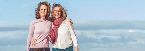 Spiegelhart | Vrouwenhartweekend