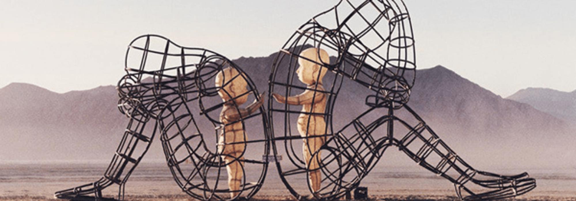 Spiegelhart | Relatiehartweekend